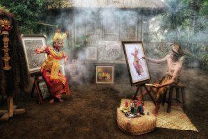 24-Bali-Painter