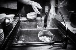 Cooking-Noodles
